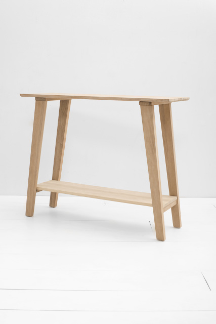 E Craft Long Side Table T049
